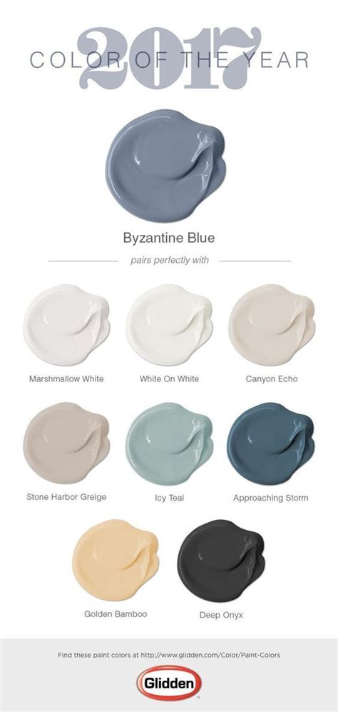 paint color trends of 2017 see what colors are leading the way this year 2017 paint color trends favorite paint colors bloglovin