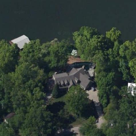 Peyton Manning S House In Harrison Tn Google Maps 2 Virtual Globetrotting