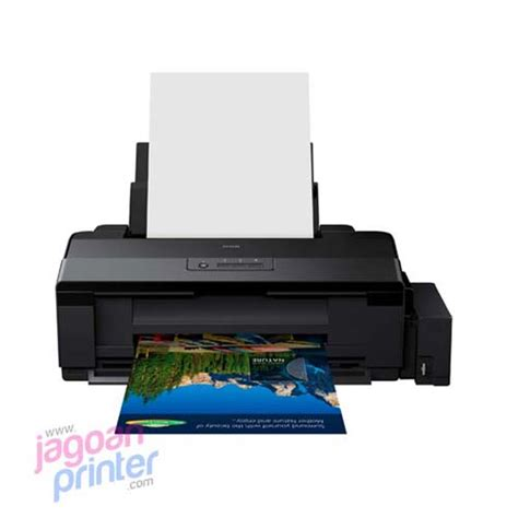 Cartridge 5 Warna Epson L1300 jual printer epson l1300 a3 murah garansi jagoanprinter