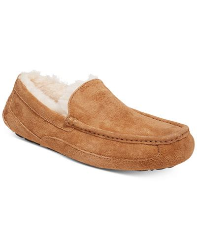 macys mens house slippers macys mens ugg slippers 28 images uggs for mens macys ugg moccasins mens macys