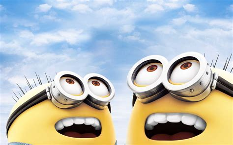 free wallpaper of minions 25 cute minions wallpapers collection