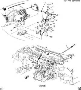 Chevrolet Equinox Parts 2005 Chevrolet Equinox Engine And Engine Cooling Problems