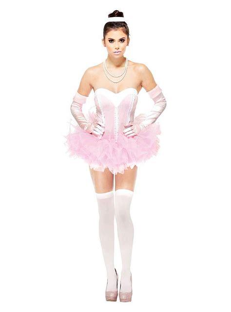 Dress Balerina ballerina costume maskworld