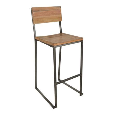 restaurant style bar stools mc803b industrial style restaurant bar stool maxsun group