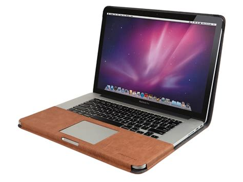 Macbook Pro 15 Inch Terbaru decoded vintage leren slim cover voor macbook pro retina