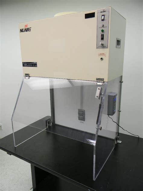 nuaire biological safety cabinet nuaire nu 813 300 biological safety cabinet laboratory
