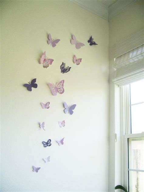 butterfly bedroom ideas 25 best ideas about butterfly wall decor on pinterest butterfly wall art butterfly