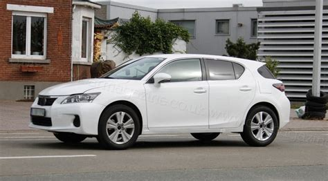 lexus readies mini suv to rival audi and bmw by car magazine