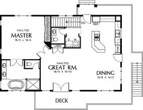 Garage Floor Plans With Apartment by Awesome One Story Garage Apartment Floor Plans 19 Pictures