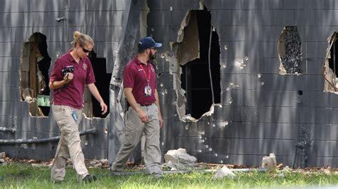 Orlando Shooter Criminal Record At Least 50 Dead In Orlando Club Shooting Suspect