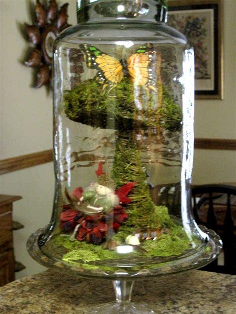 Vase Christmas Decorations A Mcinnis Artworks Spring Cloche Ideas