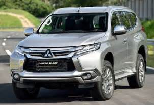 Mitsubishi Montero 2014 Price List New Mitsubishi Montero 2014 Philippines Release And Price
