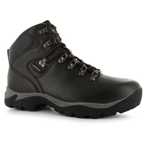 karrimor mens boots karrimor mens skido walking boots ankle lace up waterproof