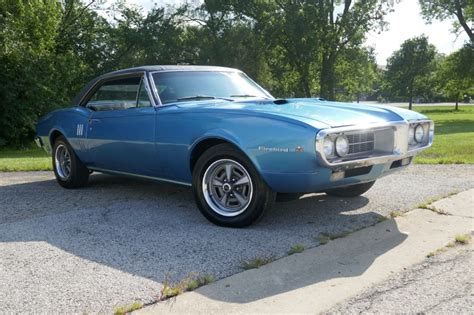 pontiac firebird engine for sale 1967 pontiac firebird real f 1 code v8 engine with 4