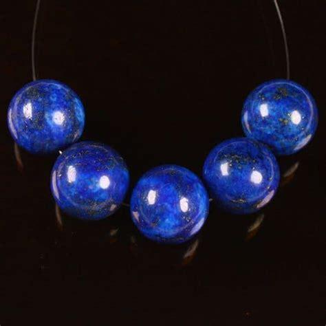 Batu Lapis Lazuli Biru Tua khasiat batu permata lapis lazuli keris pusaka