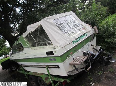 fishing boats for sale quad cities armslist for sale 73 reinell cabin boat
