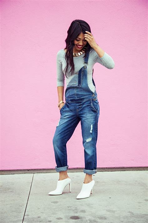 Overall Style do we still like overalls the fashion tag