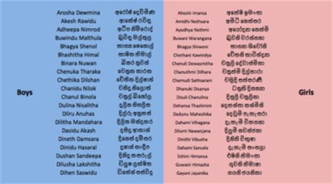 biography meaning in sinhala meaning of the sinhala name life style by modernstork com