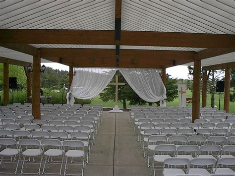 pavillon hochzeit outdoor wedding pavilion wedding