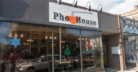 Pho House by The Daily Lunch Pho House Cambridge