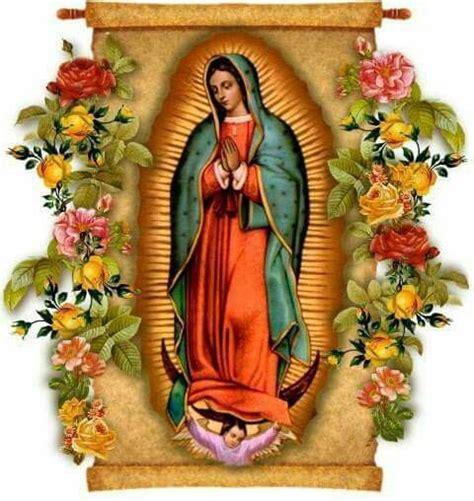 imagenes de la virgen de guadalupe navideñas 47 best virgen de guadalupe virgen maria images on