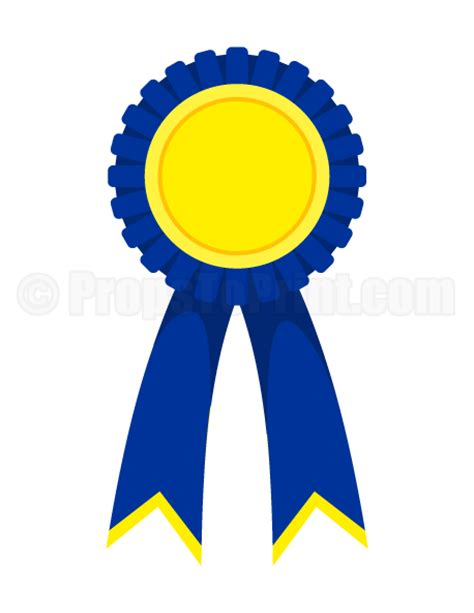 award ribbon template printable award ribbon clipart template clipartxtras