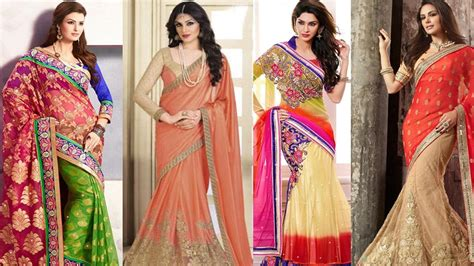 saree draping bollywood style 5 gorgeous ways to wear saree for party like a bollywood