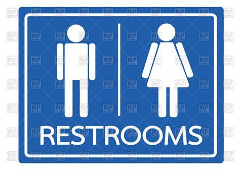 male female bathroom symbols prepossessing 40 bathroom sign male vector inspiration design of man toilet sign free
