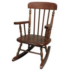 Wooden Rocking Chair Cushions For Nursery Wooden Rocking Chairs Decor References
