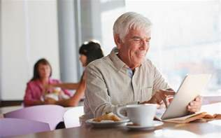 seniors and elders embrace books 50 is the new 42 technology is brains of middle
