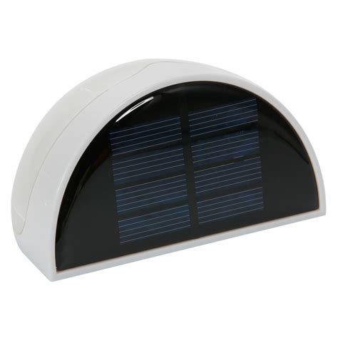 Waterproof 6 Led Solar Power Light Sensor Wall Light Waterproof Solar Lights