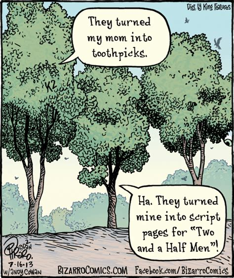 comic tree tuesday s top ten tree comics comics kingdom