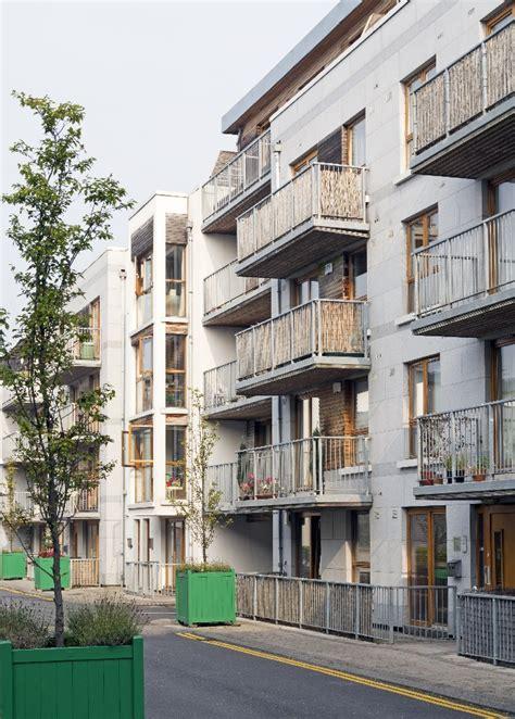 Davies Plumbing Dublin by Oda Architects Architects Dublin Fairview Dublin 3