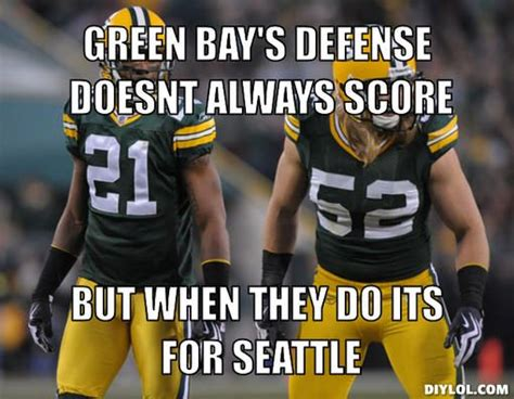 Funny Green Bay Packers Memes - memes green bay packers image memes at relatably com