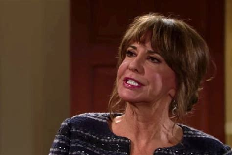 pic of jill on young and restless the young and the restless spoilers billy crosses a line