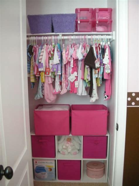 baby closet organizer ideen le rangement chambre b 233 b 233 quelques astuces pratiques