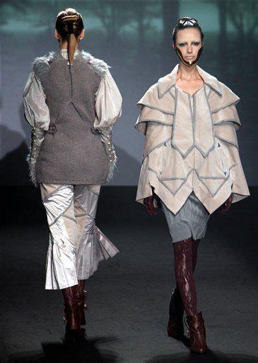 japanese designer tamae hirokawa for somarta steunk inspiration