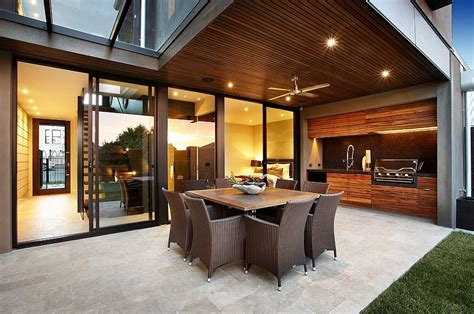 exterior kitchen designing the outdoor kitchen