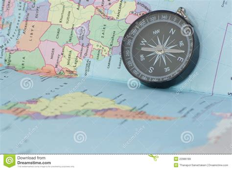 united states map and compass compass and map royalty free stock images image 22986189