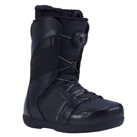 ride anthem boa snowboard boot s glenn