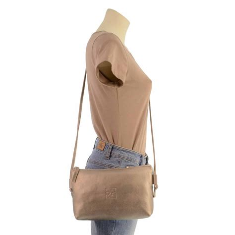 Rectangular Bag rectangular bag leather shoulder paula alonso