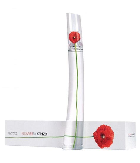 kenzo flower edp 100ml buy at best prices in india