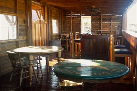House Saloon by Ranch House Saloon Thunderbird Lodge Retreat