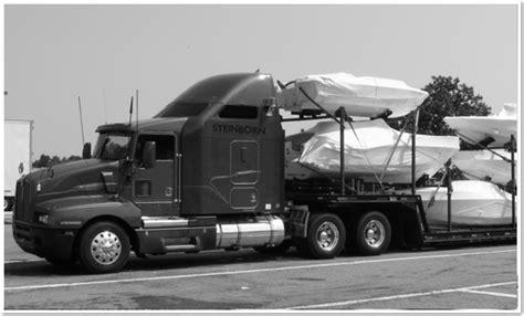 Motorrad Logistik by Steinborn Auto Transport Logistik Fahrzeug Boots Und