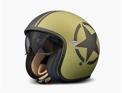 motorcycle helmets and gear 9 best vintage style motorcycle helmets gear patrol