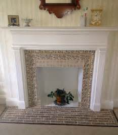 Decorative fireplace traditional portland by pratt and larson