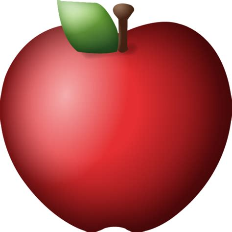 apple emoji download red apple emoji emoji island
