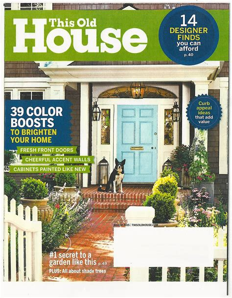 this old house magazine century studios in this old house magazine