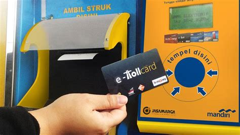 Indomaret Card Etoll Card toll roads will only accept e money starting from october indoindians