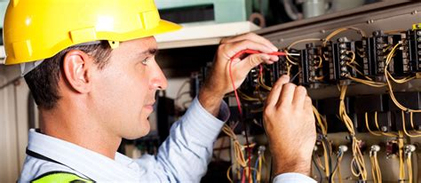 hiring a professional electrician mace electrical inc